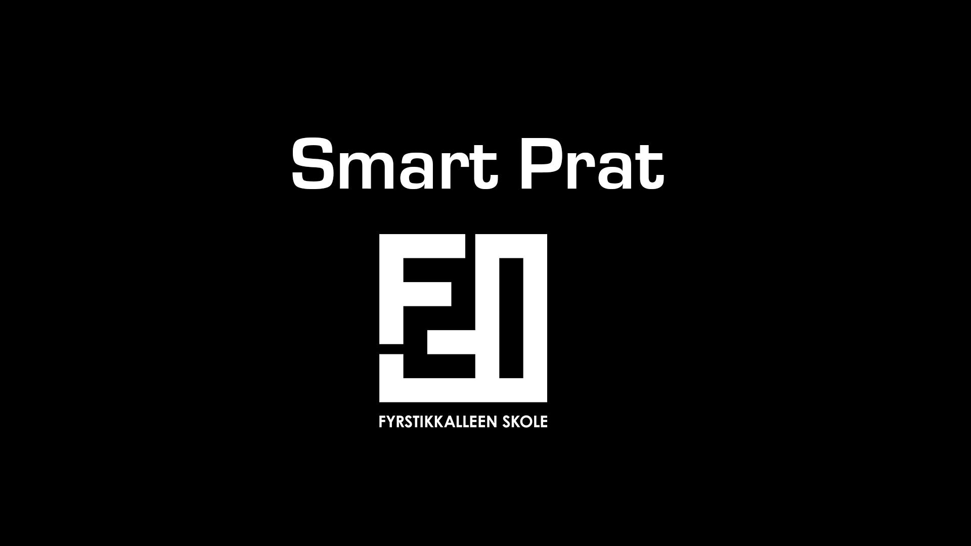 SmartPrat