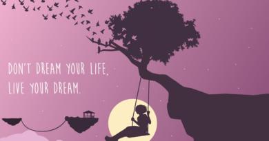 Drøm eller virkelighet?