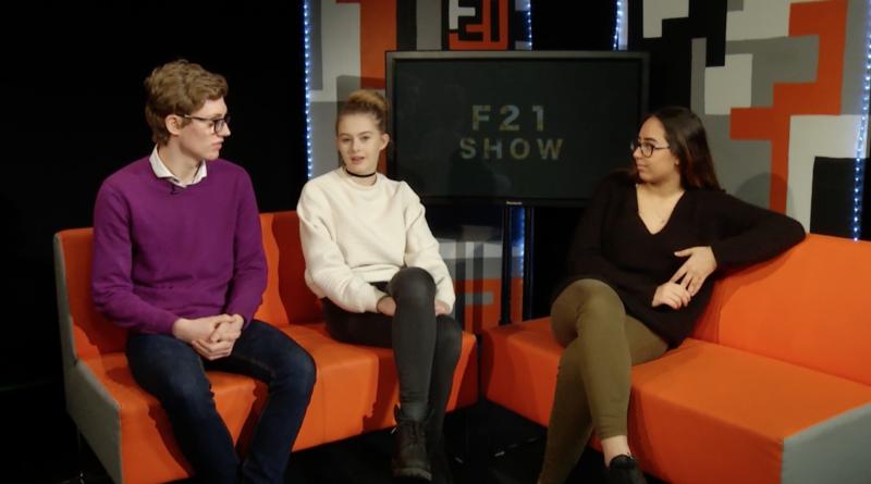 F21 Show - 1MKB - sending 1