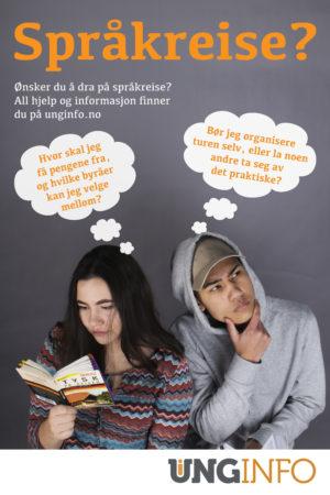 Elias Johansen - Informasjonskampanje Ung Info (1mk)