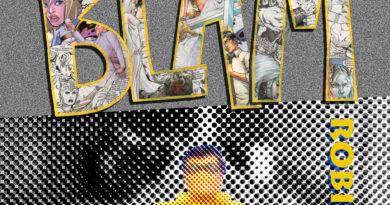 Collage i grafisk design!