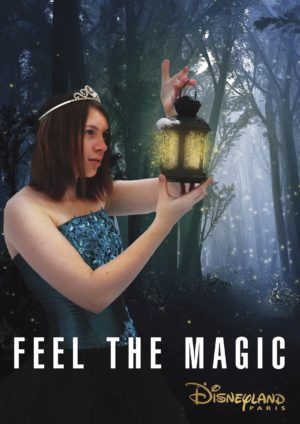 Louise Andersen: Feel The Magic