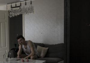 Meriton Berisha: Dita (Mirror//mirror)