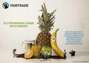 Ole Anton Lien: Fairtrade