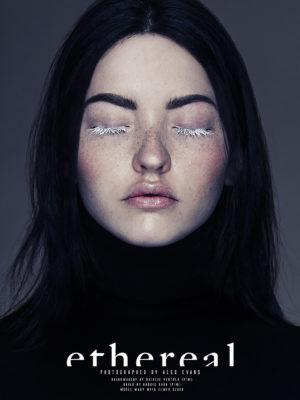 Lone Kira Wik: replika