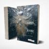 Med utgangspunkt i foto, har MK3 elever laget bokcover.