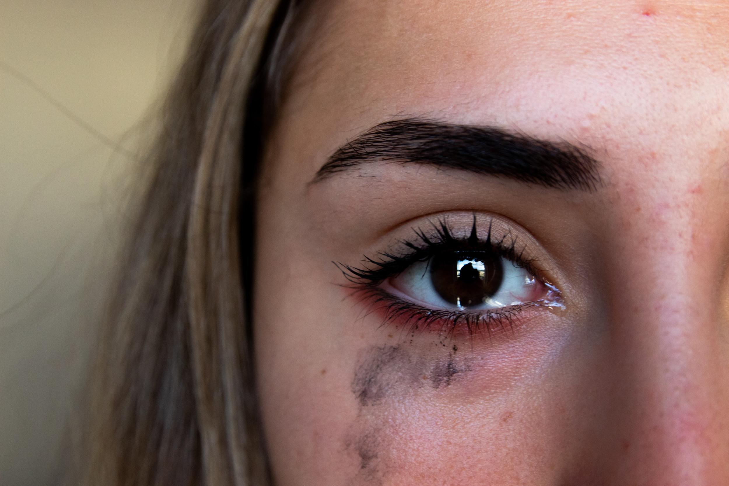 tåre(Øyet)